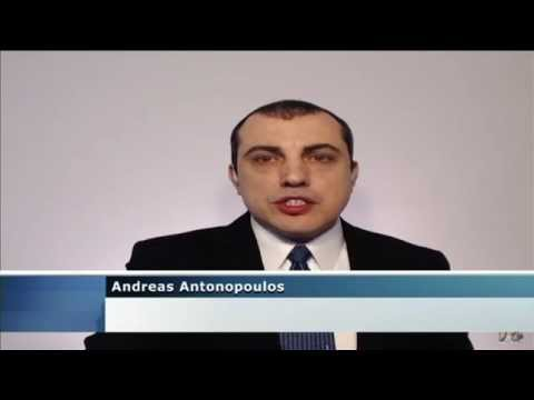 Andreas M. Antonopoulos testimony for Australian Senate (Bitcoin)