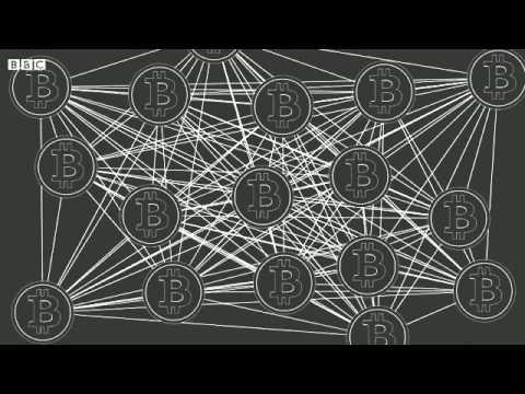 BBC on Bitcoin & The Blockchain