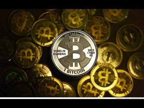 Bitcoin Documentary: Boom or Bust