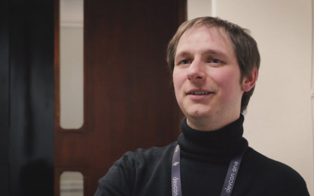 Chris Ellis – ProTip (Peer to Peer Crowdfunding for the Web)