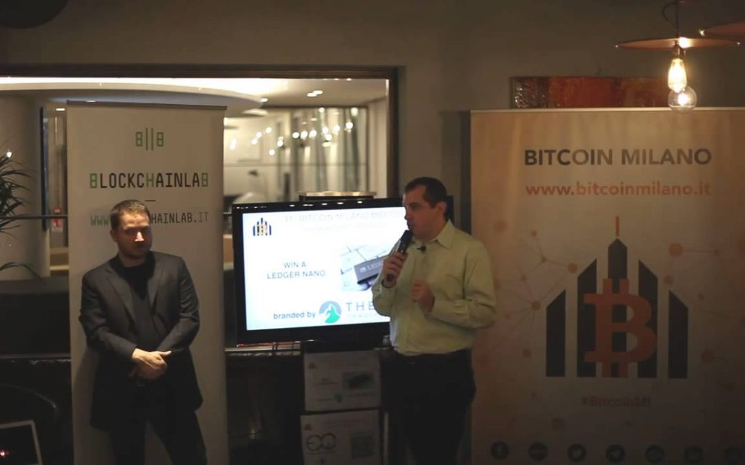 Bitcoin Q&A: Why we should resist financial surveillance