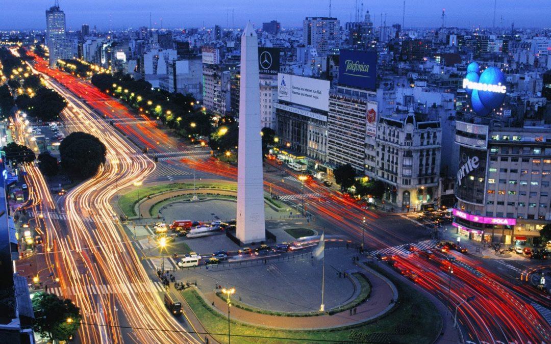 Bitcoins in Argentina