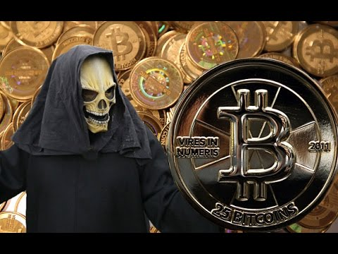 Not This Time (The Bitcoin Obituaries Song)